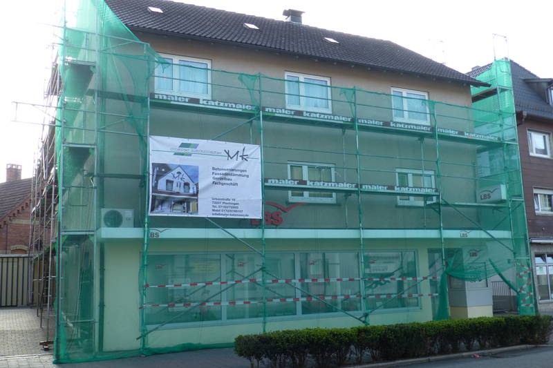 LBS Gebäude Plochingen
