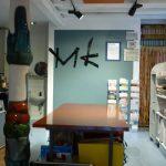Malergeschäft - Gestaltungsideen vor Ort